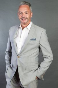 Patient Hair Restoration Adviser Michael Petroglia of Robotic Hair Restoration