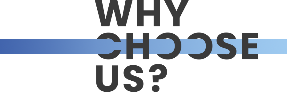 why choose us robotic hair solutions long island